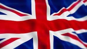 Vlajka GB