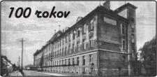 100 rokov školy