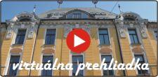Virtuálna prehliadka školy