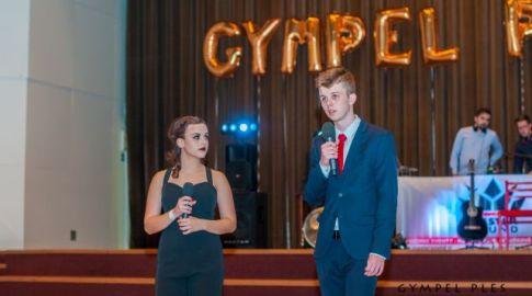 Gympel ples