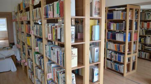 Školská knižnica