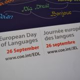 Európsky deň jazykov 2017