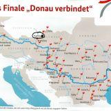 Dunaj spája - medzinárodný projekt