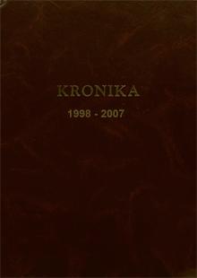 Kronika 3